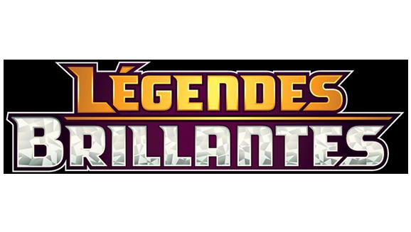 Quels sont les différents réassorts de coffrets légendes brillantes ?